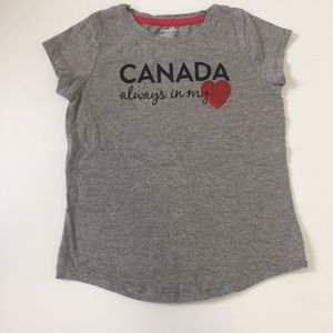 Other - George Girls tee shirt